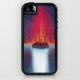 Never tell me the odds. iPhone Case