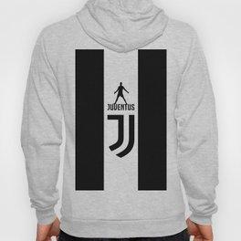 Christiano Ronaldo Juventus Hoody