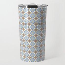 Moroccan Floris Travel Mug