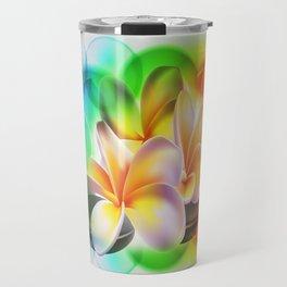 Porzellanblumen Travel Mug