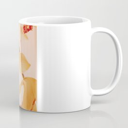 Wild Orchids II Coffee Mug