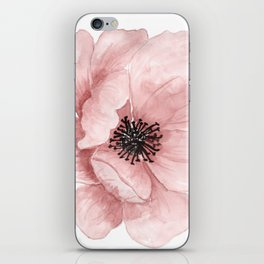 Flower 21 Art iPhone Skin