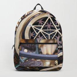 World Bridger Backpack