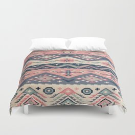 -A23- Epic Anthropologie Traditional Moroccan Artwork. Duvet Cover