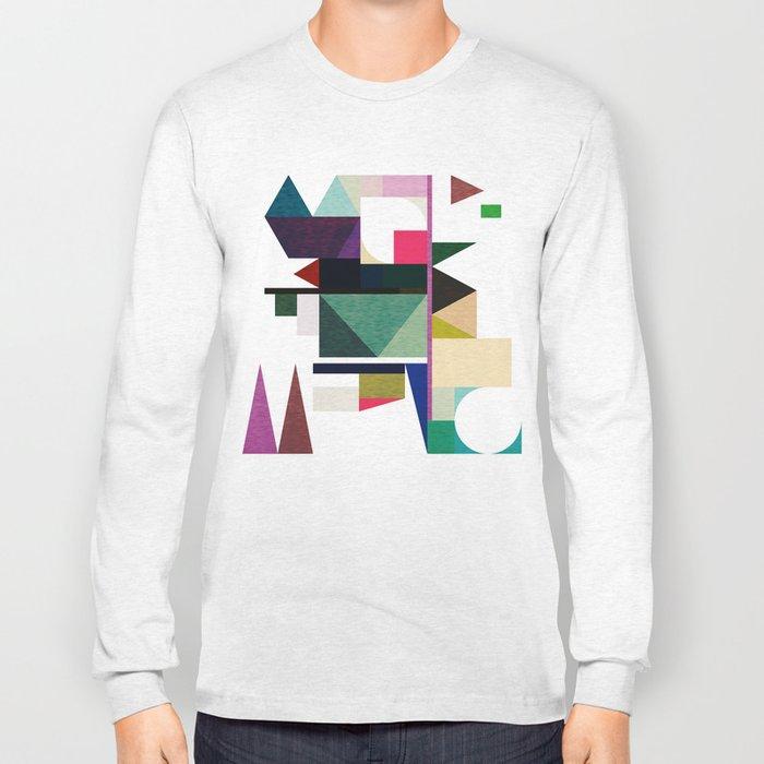 Kaku Long Sleeve T-shirt