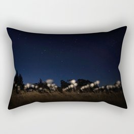 Archimedes' Field Reloaded no.2 Rectangular Pillow