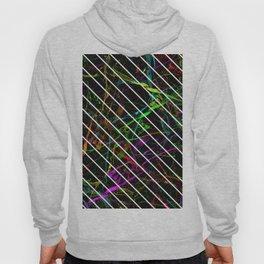 Neon Marble Hoody