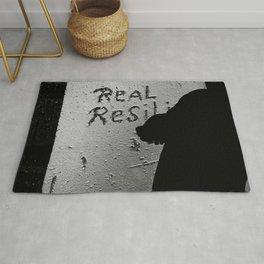 Real Resili (Food) Rug