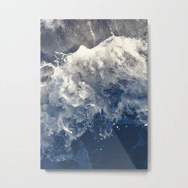 Sea 14 Metal Print