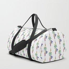 Unalome Duffle Bag