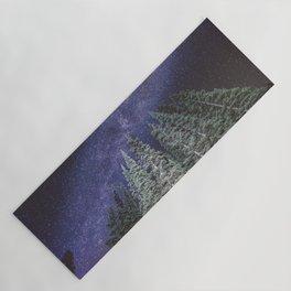 Lightyears - Milkyway Forest Yoga Mat