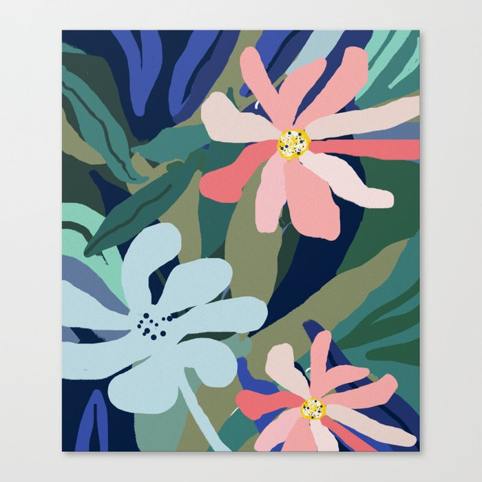 The Sweetest Thing Canvas Print