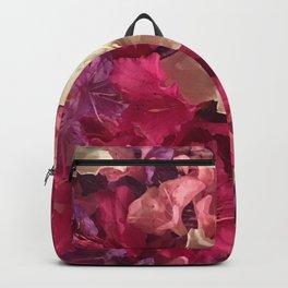 Azaleas Backpack