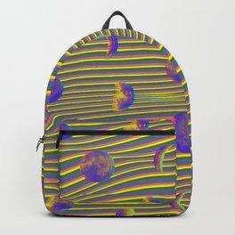 Moon Glowing Backpack