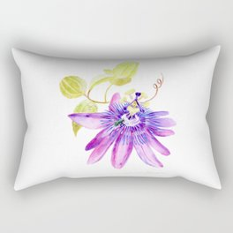 Bee Passionate by Teresa Thompson Rectangular Pillow