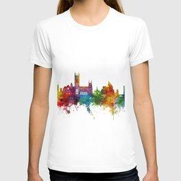 Canterbury England Skyline T-shirt