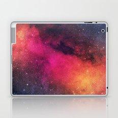 Born in Nebula Laptop & iPad Skin