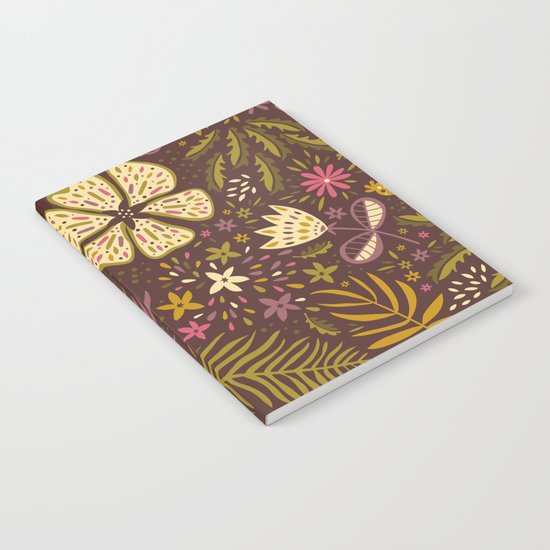 Enchanted Notebook