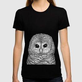 Tiny Owl T-shirt