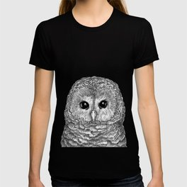 Tiny Owl T-shirt