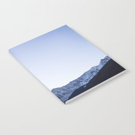 Daylight Moon Ridge Notebook