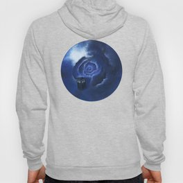 Through Time and Space Hoody
