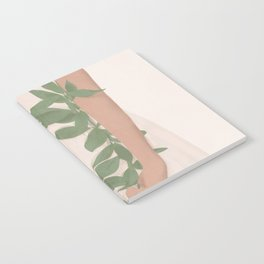 Holding on to a Branch Notebook