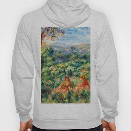 Landscape, 1916 - Digital Remastered Edition Hoody