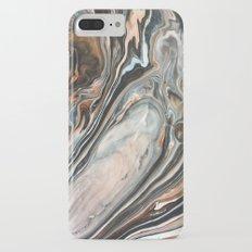Copper and Stone iPhone 7 Plus Slim Case