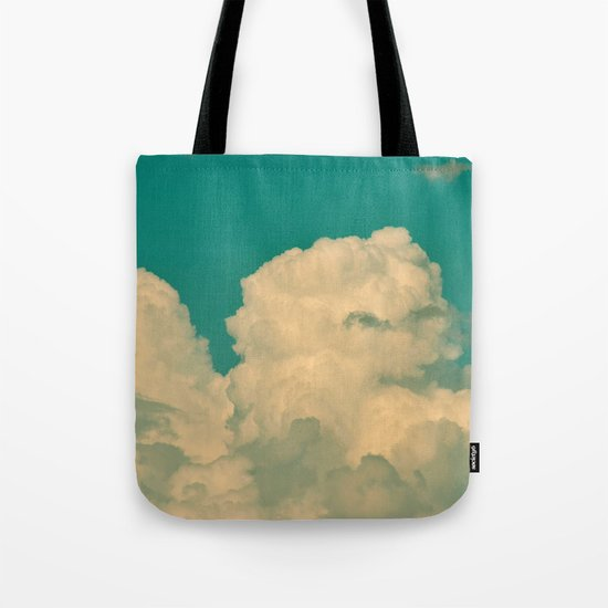 Reach For The Sky! Tote Bag