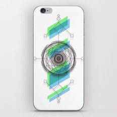B.G Geo iPhone & iPod Skin