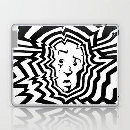 Radiation #1 Laptop & iPad Skin