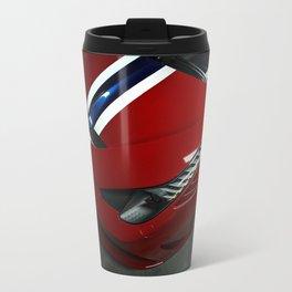 FERRARI 458 SPECIALE Travel Mug