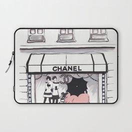 Shopping Chnl Laptop Sleeve