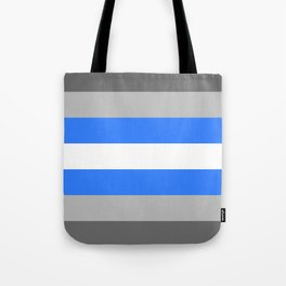 Demiboy Flag Tote Bag