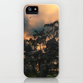 I'm On My Way iPhone Case