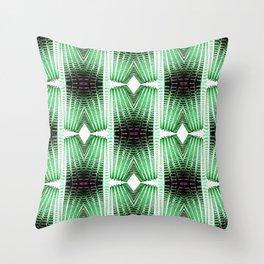 Brutalism? Throw Pillow