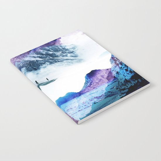 Neptune Hike Notebook