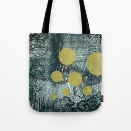 Liberated series, #5 Tote Bag
