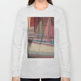 Stilt House 3 Long Sleeve T-shirt