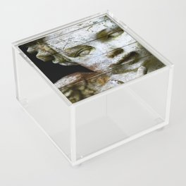 Visions from the Sky Acrylic Box