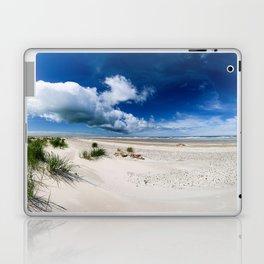 Grenen Beach Panorama Laptop & iPad Skin