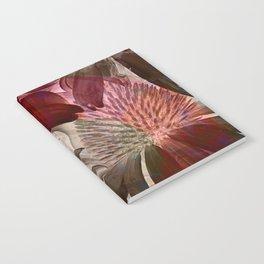 Coneflowers Notebook