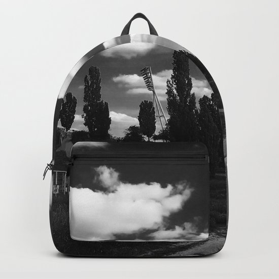 Mauerpark Backpack