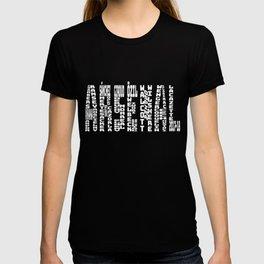 Arsenal 2017-2018 T-shirt