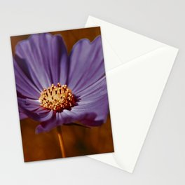 Purple Rust Stationery Cards