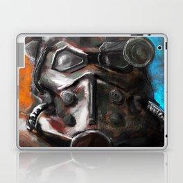 War Never Changes Laptop & iPad Skin