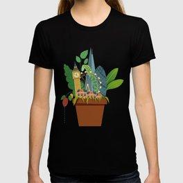 London Garden T-shirt