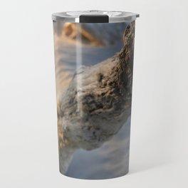 Sandwaves Travel Mug