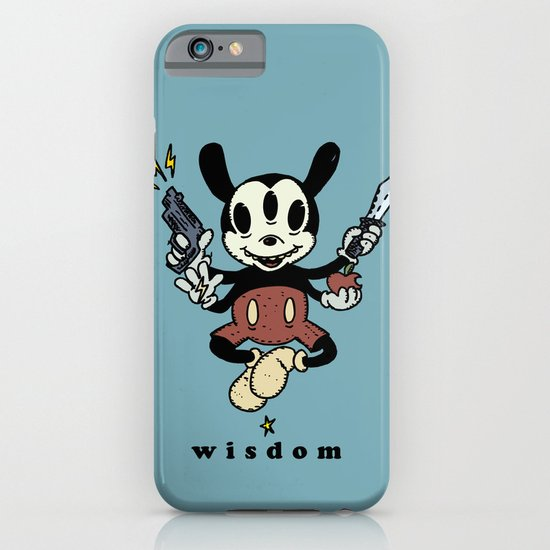 Wisdom iPhone & iPod Case